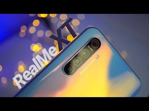 RealMe XT: El nuevo RIVAL a vencer | Unboxing en Español