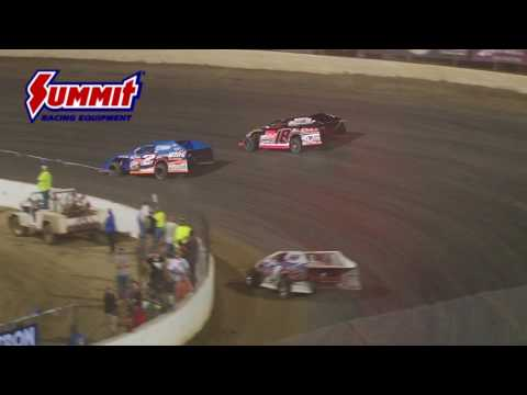 Summit Racing Equipment Modified Nationals Federated Auto Parts Raceway July 1, 2017 | HIGHLIGHTS