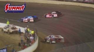 Federated Auto Parts Raceway at I-55 | Summit Modified Nationals 7/1/17