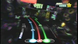 "DJ Hero: Daft Punk ""Around The World"" vs. Young MC ""Bust A Move"" Expert"