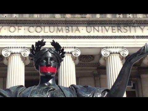 Battling campus sexual assaults