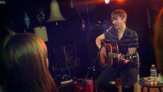Chris Conley - Nightingale (Acoustic)