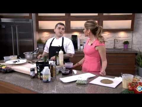 Kind Organics on Chef Doug McNish