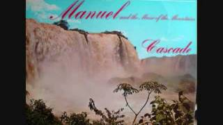 Manuel & The Music of the Mountains - Say Hello To Yesterday (from film of same name) [1971]