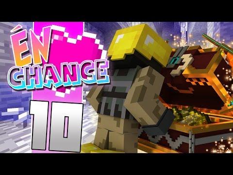 Dansk Minecraft - Én Chance: SKATTEJAGT!? #10