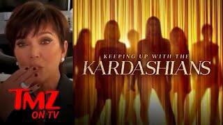 'KUWTK' Women Say Goodbye in Emotional Farewell Vid   TMZ TV