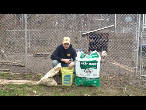 How To Make Your Own Potting Soil - Cheap! - Youtube