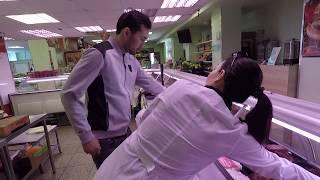 Система учета и мясной магазин. Ветврач консультация. Рубка мяса. Ученик из Киргизии г. Бишкек