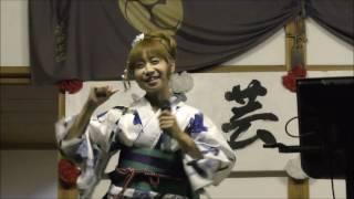2016.7.10 埼玉県比企郡嵐山町菅谷神社例大祭.