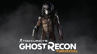 GHOST RECON WILDLANDS - Хищник в Кайманесе!
