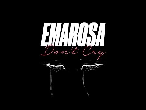 "Emarosa Releases ""Don't Cry"" Video"