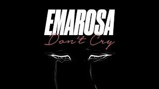 Смотреть клип Emarosa - Dont Cry