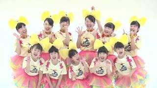 初代すきドルチャンピオン(2014)のORI☆姫隊がひさびさにコンテストにエ...