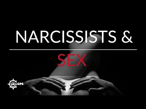 How Narcissists Use Sex to Exploit & Control You - Soul GPS - Medium