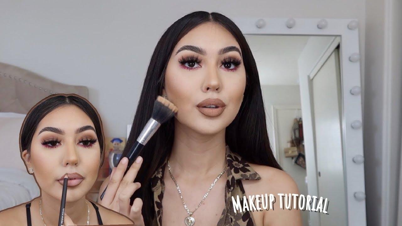 Download MY Updated Makeup Tutorial