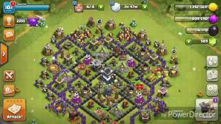 CLASH OF CLANS (CLASH OF TROLLING EPISODE 1 ♧MEETING THE DEVIL♧)