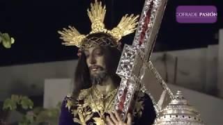 Jesús Nazareno por la C/ Pelota y C/ Plocia (Semana Santa de Cádiz 2019)