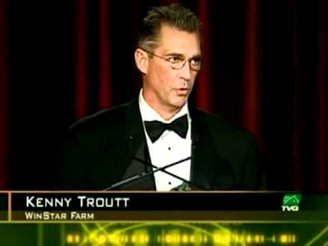 40th Eclipse Awards: Owner