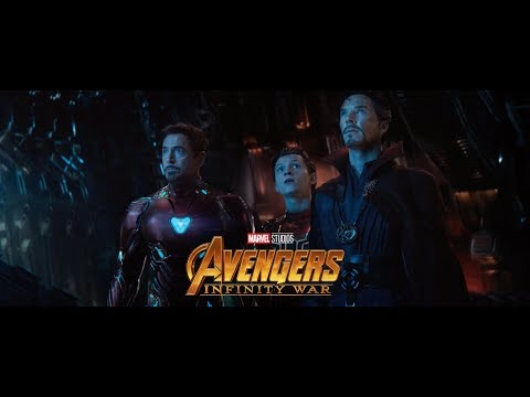 Image result for Marvel Studios' Avengers: Infinity War - Big Game Spot