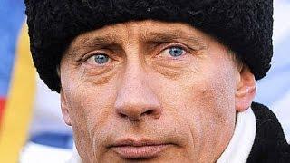 Vladimir Putin Traitor to the NWO ( Part 3 ).