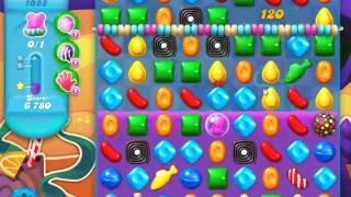 Candy Crush Soda Saga Level 1082 - NO BOOSTERS