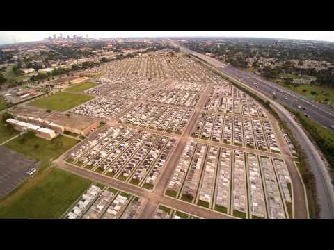 Greenwood Cemetery, New Orleans, La.