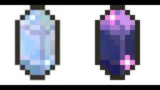 Applied Energistics 2 как сделать чистый изменчивый кристалл и чистый кристалл истенного кварца?!