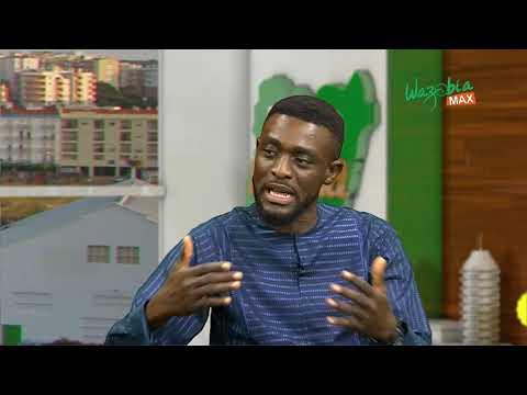 MAIRO-ESE ON WHAT INSPIRES STILL BEING A GOSPEL ARTISTE - HELLO NIGERIA
