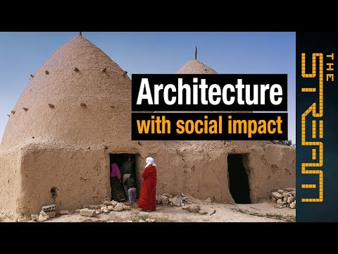How can architects change the world for the better? | The Stream
