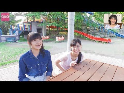【Girls Night Out#21】浜浦・井上  宇都宮で大はしゃぎ!、夏焼手料理、SFC、中西・宮崎で料理 他