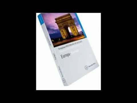download mercedes benz navigation dvd comand aps europe. Black Bedroom Furniture Sets. Home Design Ideas