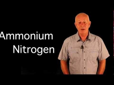 Ask Mike - Why Does The PH Go Up In My Nutrient Solution?