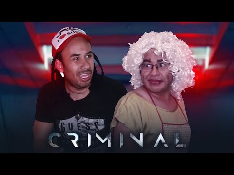 Natti Natasha X Ozuna - Criminal [Parody Video]