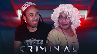 Natti Natasha x Ozuna - Criminal [Parody Video] thumbnail