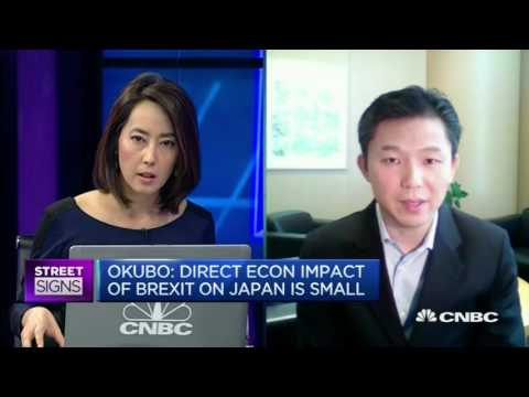 Is The Japanese Yen Really A Safe-haven - 1 Jul 16 | Gazunda
