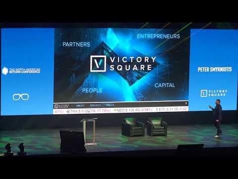 TNABC2018 - Day 2 - Victory Square (Incubation - Investor)