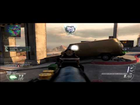 Call Of Duty Black Ops 2 - Sniper Montage