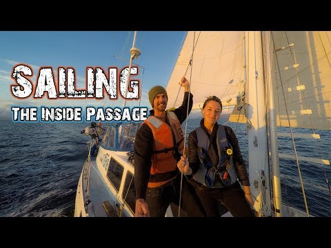 SAILING: MISTAKES IN THE INSIDE PASSAGE