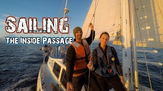 SAILING: MISTAKES IN THE INSIDE PASSAGE - Hasta Alaska - S05E04