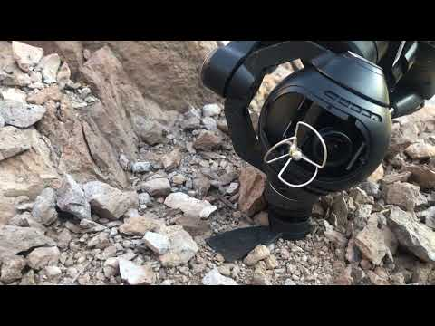 Finding a lost Yuneec Typhoon H with Autel Robotics X-Star plus rescue