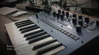 mqdefault Korgestra I Like Chopin Gazebo Cover With 3 Volcas