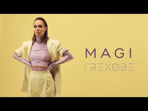 Magi Djanavarova - ГРЕХОВЕ