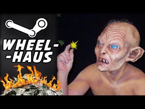 GOLLUM STYLE - Wheelhaus Gameplay