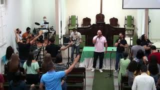 Live IPH 28/11/2020 - I Conferência Missionária