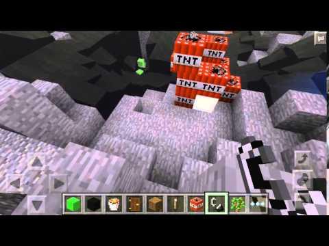 Fazendo Um Xablau! Minecraft #02
