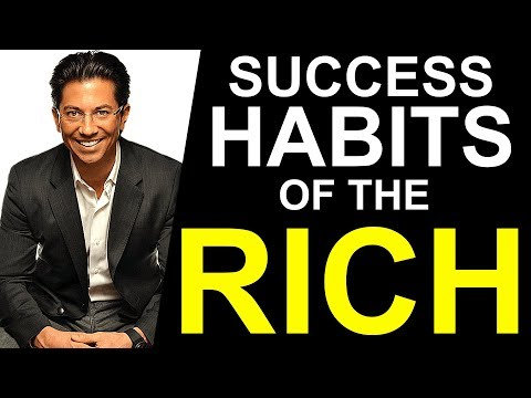 Dean Graziosi Interview: Millionaire Success Habits - The Gateway To Wealth & Prosperity