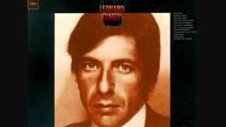 Leonard Cohen - Stranger Song