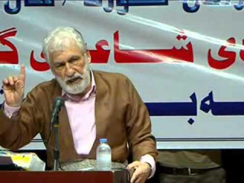 Abdulla Pashew Hawler 2012