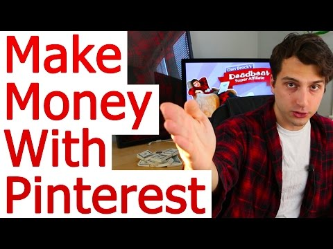 How to Get More Pinterest Followers (For Deadbeat Affiliates)
