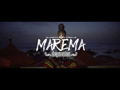 Marema - Degueuleu [Clip Officiel]